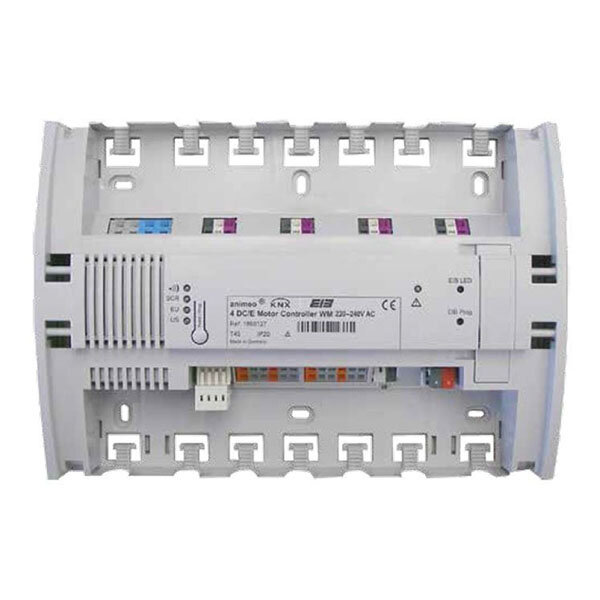 Somfy animeo KNX 4DC/DCE Motor Controller WM