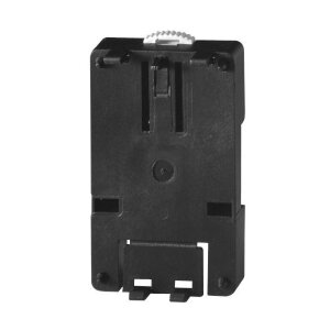 Somfy DIN-rail adapter