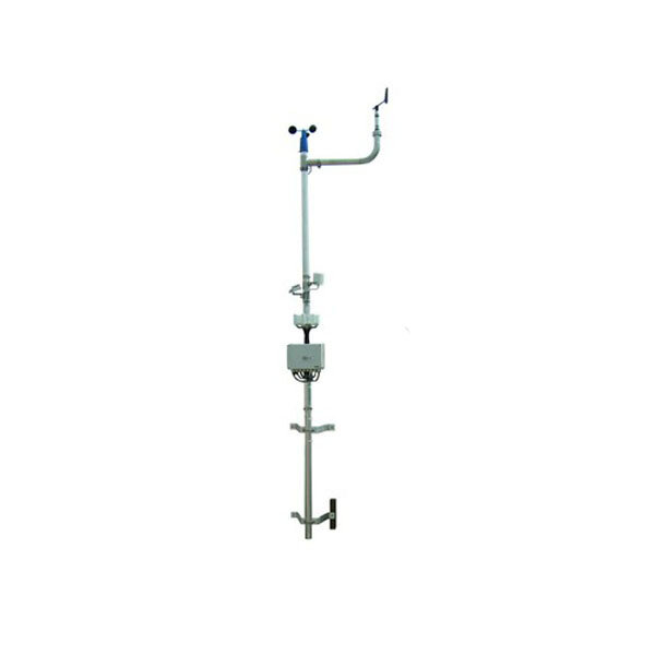 Mast without sensors Somfy