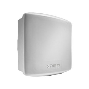 Somfy Lighting outdoor receiver RTS, радиоприёмник, 230V